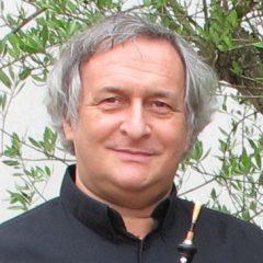Claude olivier